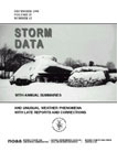 Sample Storm Data Publication