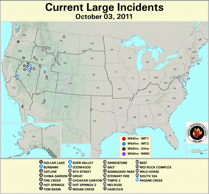 Pagami Creek Fire Map.Wildfires October 2011 State Of The Climate National Centers