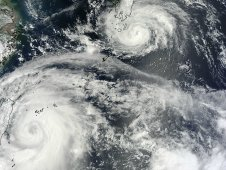 Western Pacific Hurricanes on 01 August 2012