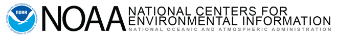 NOAA/National Centers for Environmental Information